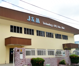 jnm technology office